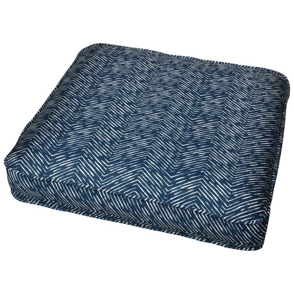 Quan Indoor/Outdoor Dining Chair Cushion by Brayden Studio