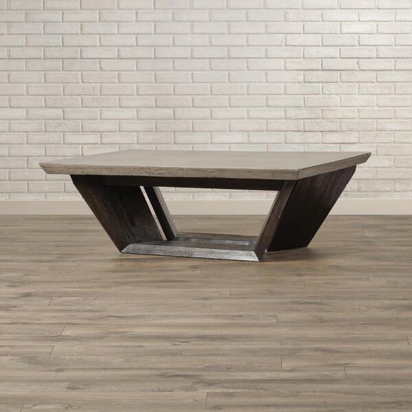 Langley Coffee Table by Sunpan Modern