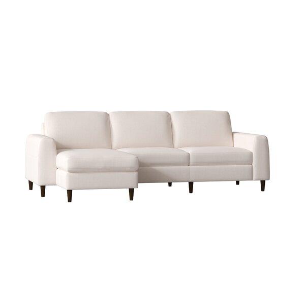 Ayres 97-inch Sectional by Palliser Furniture Palliser Furniture