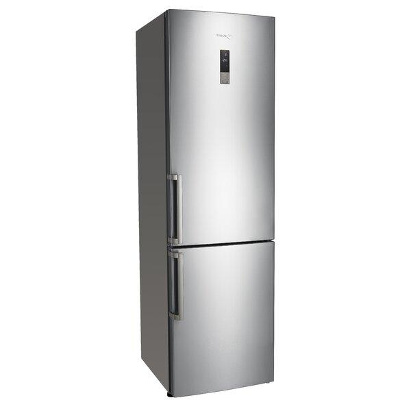 13.3 cu. ft. Counter Depth Bottom Freezer Refrigerator by Fagor