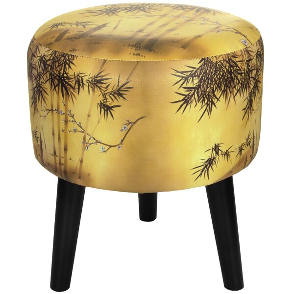 Bamboo Stool by Oriental Furniture