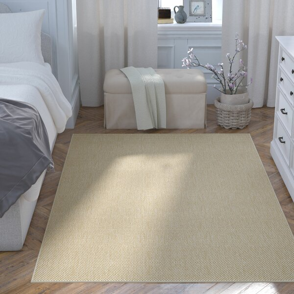 Owen Linen Area Rug by Gracie Oaks