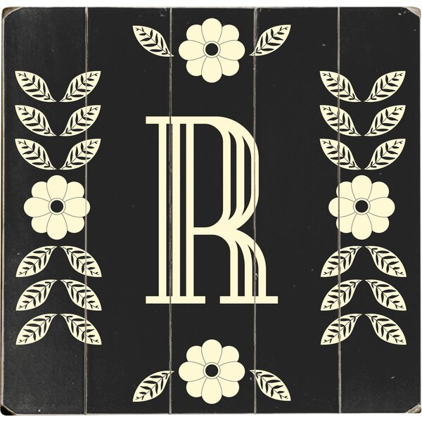 Personalized Dashwood Graphic Art Print Multi-Piece Image on Wood by Artehouse LLC