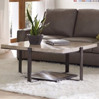 Occasional Coffee Table by Hooker Furniture
