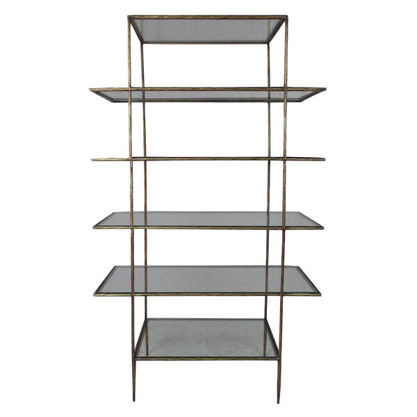 Carreon Etagere Bookcase By Foundry Select