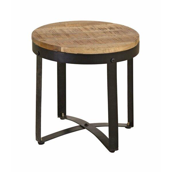 Kenly End Table by Ebern Designs Ebern Designs
