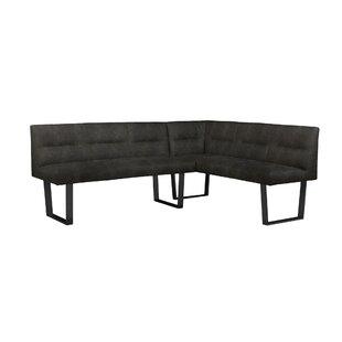 Altieri Upholstered Corner Bench