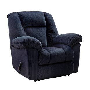 Murillo Power Recliner Red Barrel Studio