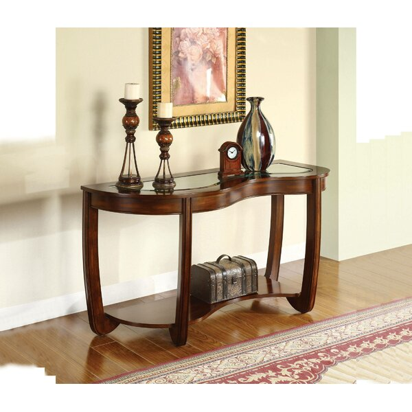 Review Crossley Console Table