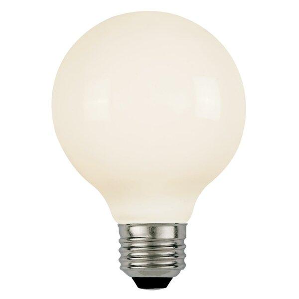 G25 LED Light Bulb by Westinghouse Lighting