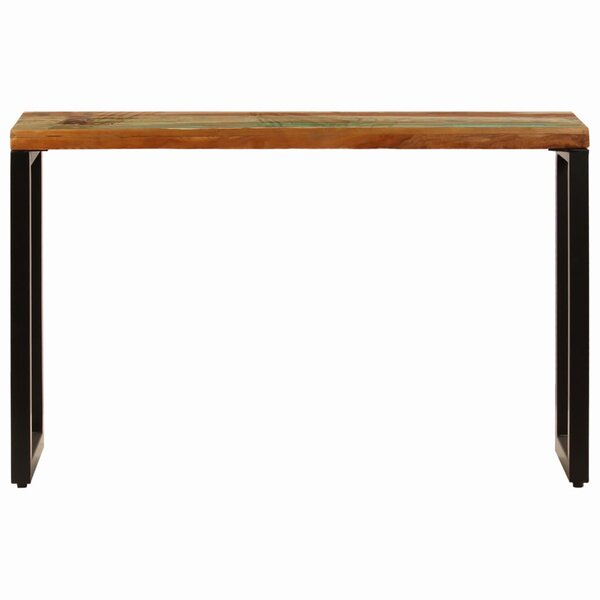 East Urban Home Black Console Tables