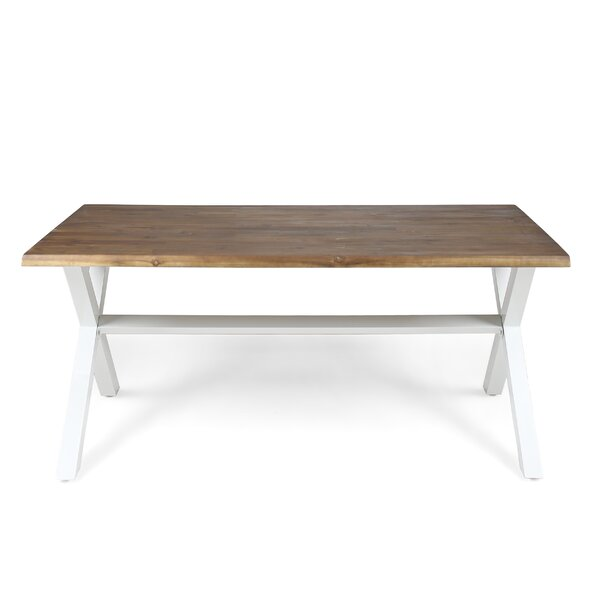 Larracey Dining Table by Gracie Oaks
