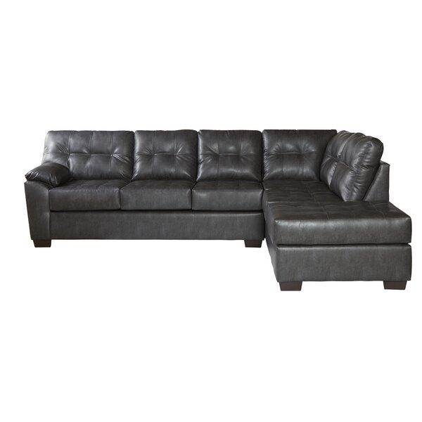 Clingensmith Right Hand Facing Sectional By Latitude Run
