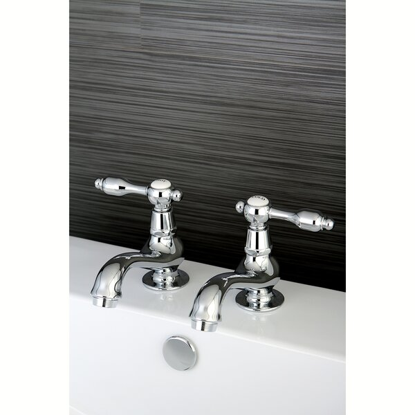 Tudor Classic Basin Faucet by Kingston Brass