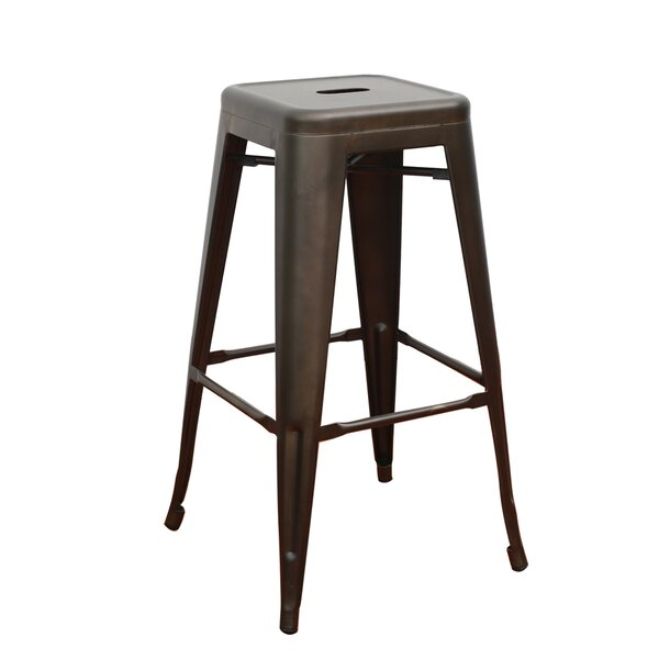 Lamont 30 Bar Stool (Set of 4) by 17 Stories