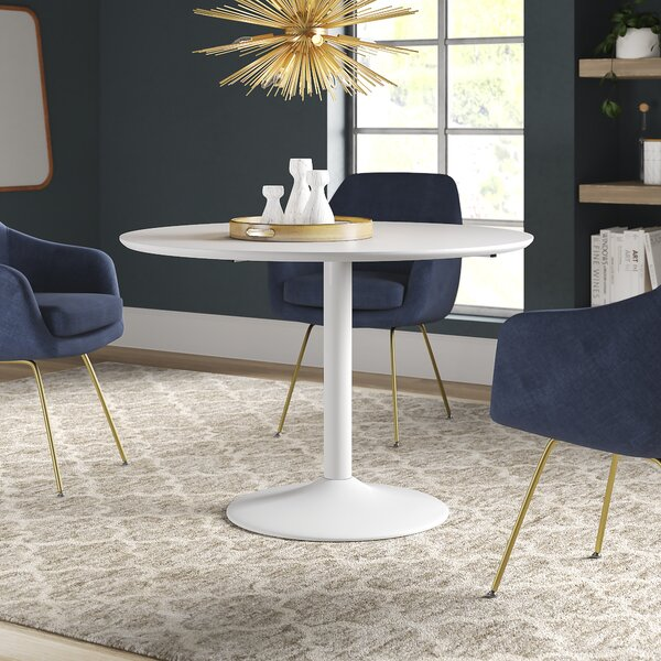 Foskey Dining Table by Ivy Bronx