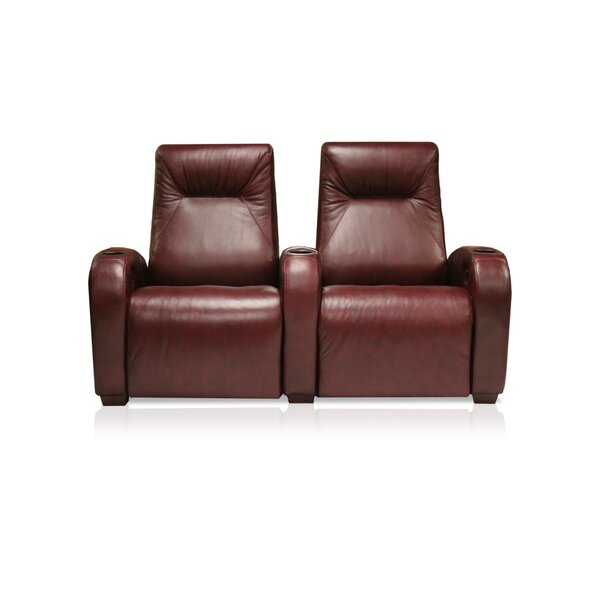 Signature Series Home Theater Lounger (Row Of 2) By Bass