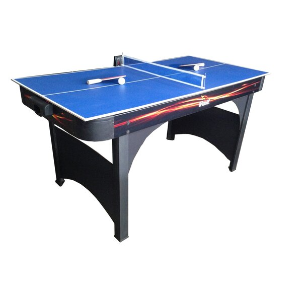 Voit Playmaker Air Hockey Table Tennis by Wildon Home ®