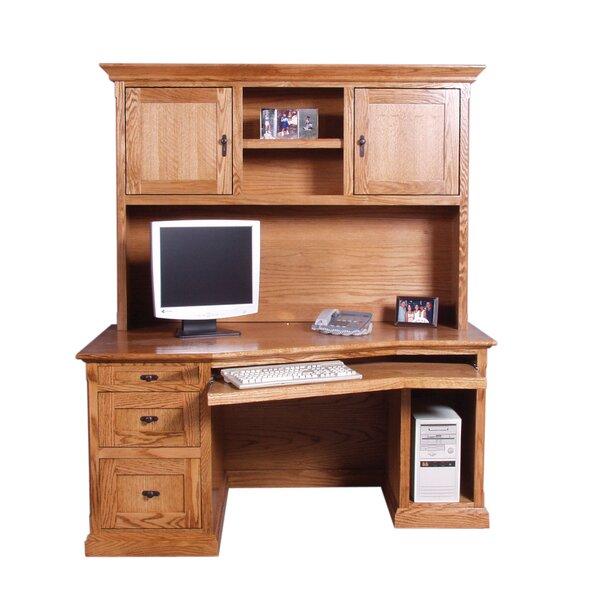 Lafrance Computer Desk by Loon Peak