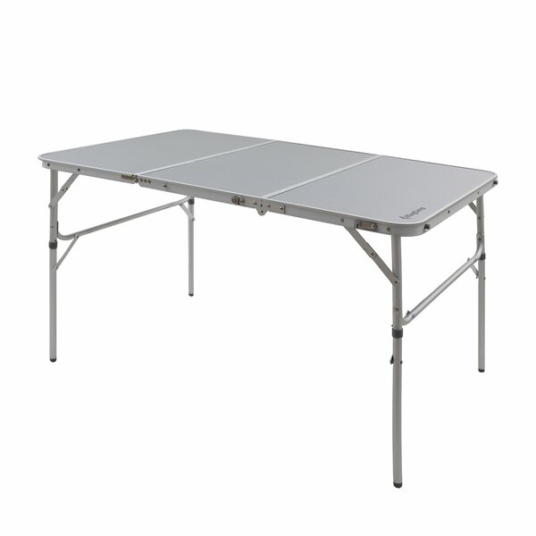 Amabelle Manufactured Wood Camping Table by Freeport Park