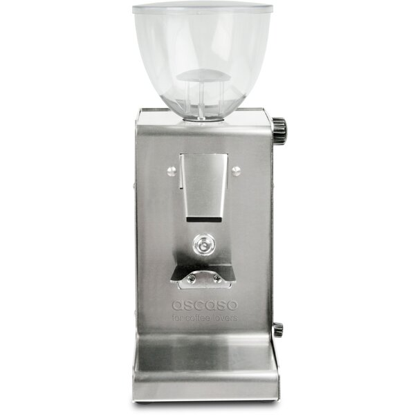 Flat Burr Coffee Grinder by Ascaso