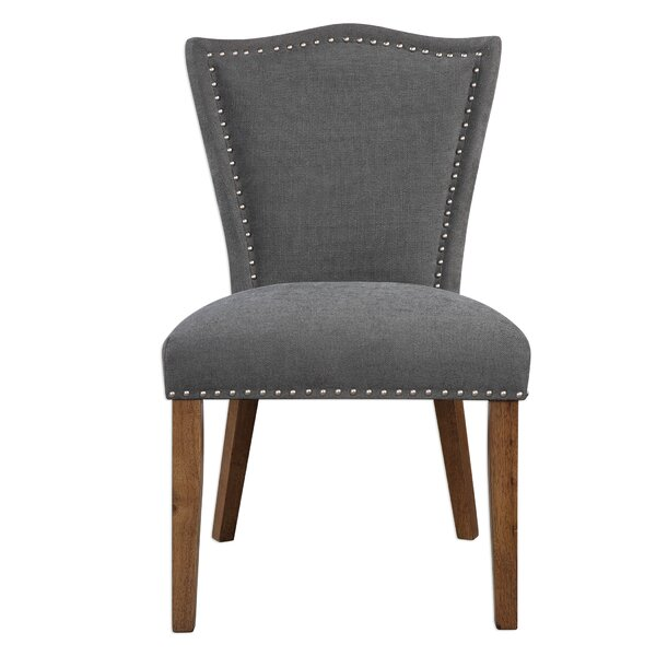 Greenfield Side Chair by Alcott Hill