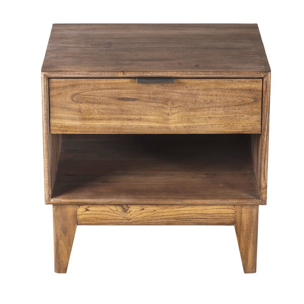 Staggs Cove 2 Drawer Nightstand By Foundry Select by Foundry Select Comparison