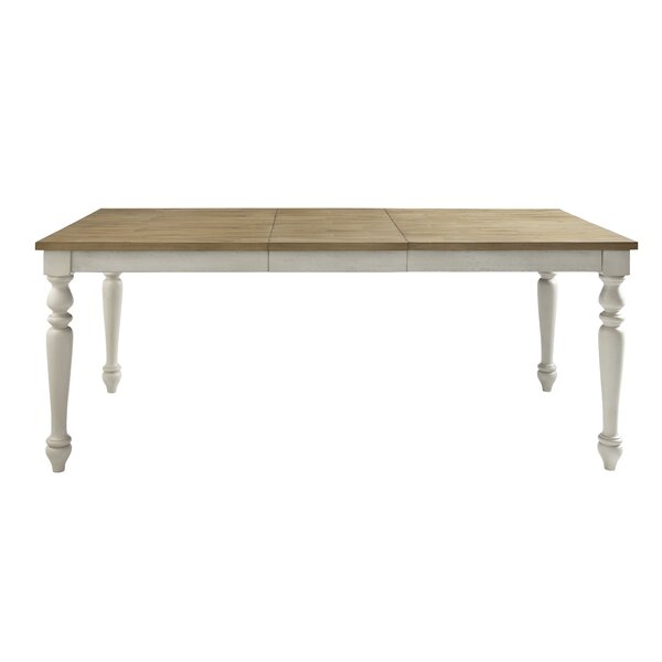 Togut Dining Table by Longshore Tides