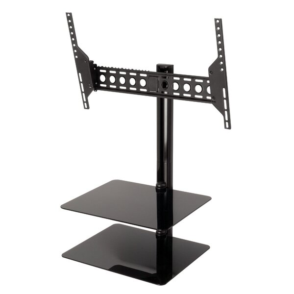 Tilt and Turn Wall Mount for up to 46 Flat Panel Screens by Eco-Mount by AVF