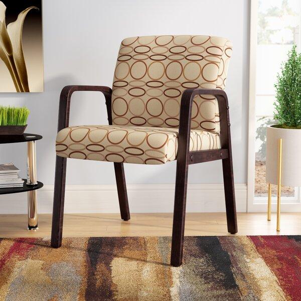 Barcia Guest Chair by Ebern Designs