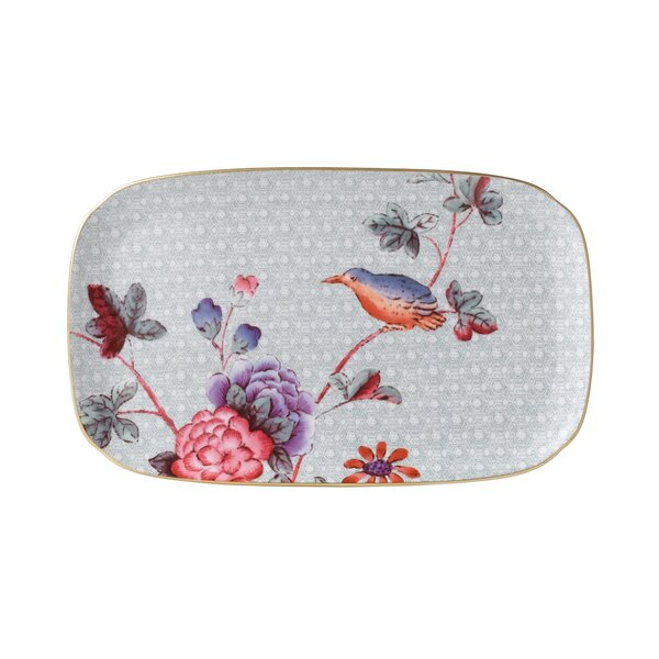 Cuckoo Tea Story Sandwich Serving Tray by Wedgwood