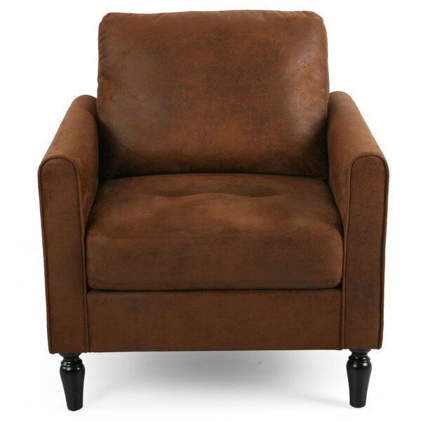 Gordonsville Contemporary Club Chair by Latitude Run