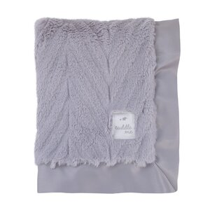 Compare Cuddle Plush Blanket with 2 Border By Cuddle Me