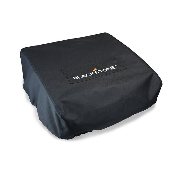 2 Piece Table Top Grill Carry Bag/Cover Set - Fits up to 17 by Blackstone