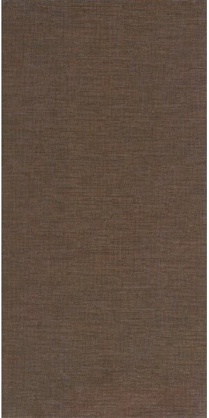 Tessuto 12 x 24 Porcelain Field Tile in Cutch Brown by Interceramic