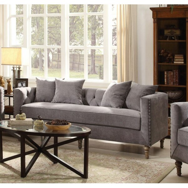 Review Despain Sofa