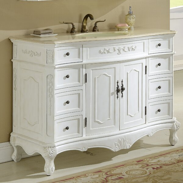 Mangold 48 Single Bathroom Vanity by Astoria Grand