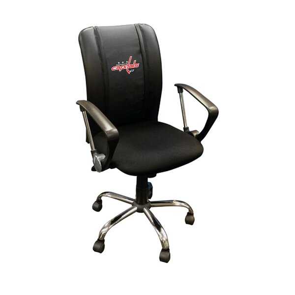 Curve Desk Chair by Dreamseat