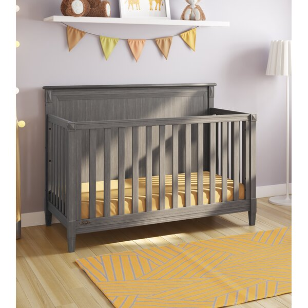 Aria 4 in 1 Convertible Crib [Graco]