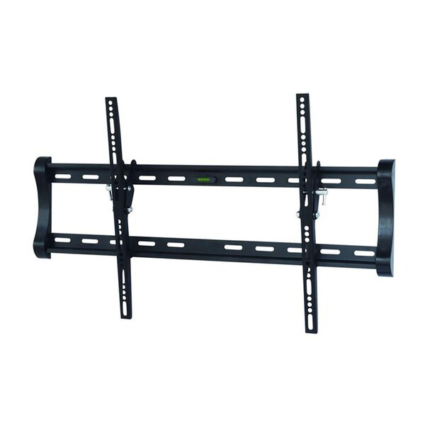 TygerClaw Tilt Wall Mount for 42-70 Flat Panel TV by Homevision Technology