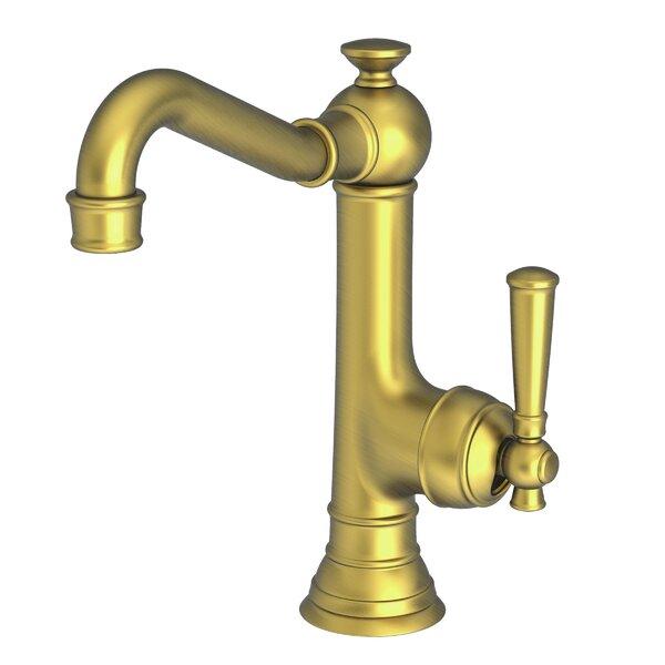 Jacobean Bar Faucet by Newport Brass