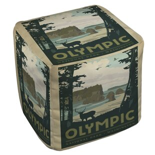 Olympic Pouf