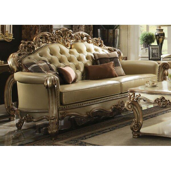 Fonzo Sofa by Astoria Grand Astoria Grand