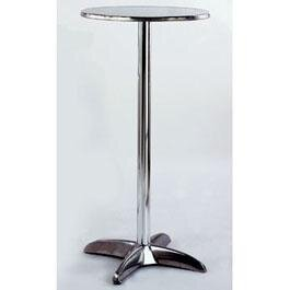 Modena Metal Bar Table by Alston Alston