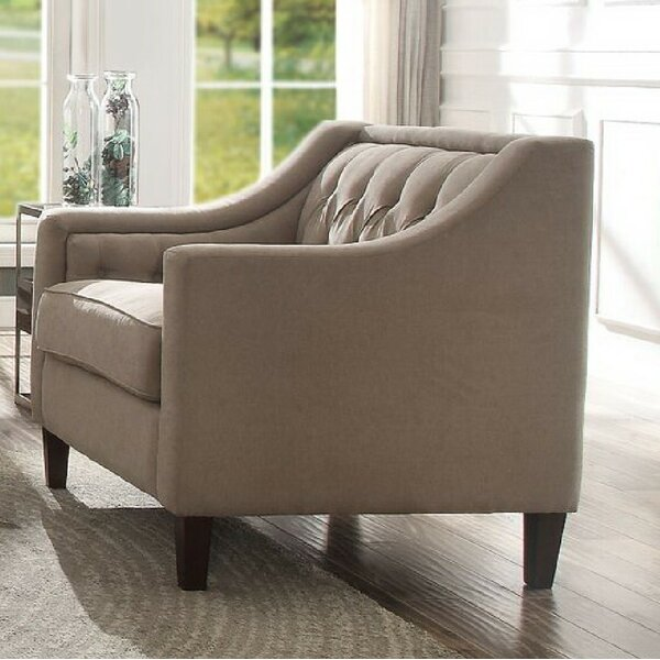 Riverside Drive Armchair by Charlton Home