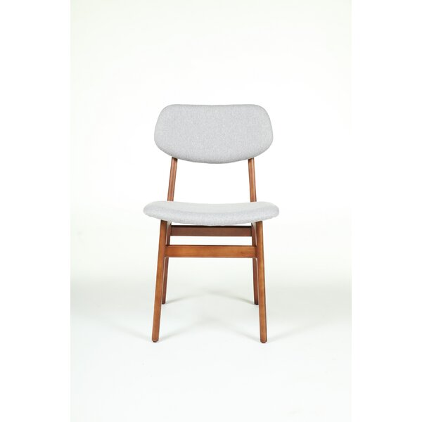 Side Chair by dCOR design