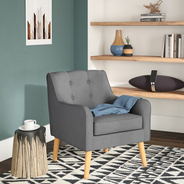 Sonette Armchair (Set Of 2) By Langley Street™