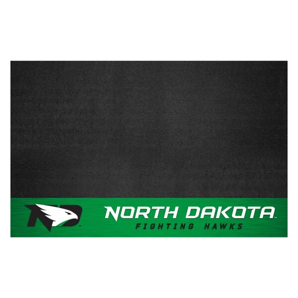 University of North Dakota Grill Mat by FANMATS