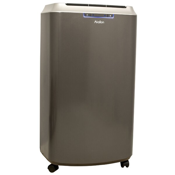 8800 BTU Portable Air Conditioner with Remote by Avallon