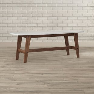 Posner Coffee Table by Mercury Row